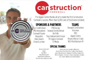 Canstruction Thank you Ad Final