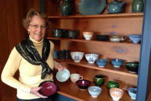 Empty Bowls: A new fundraiser for Agapè