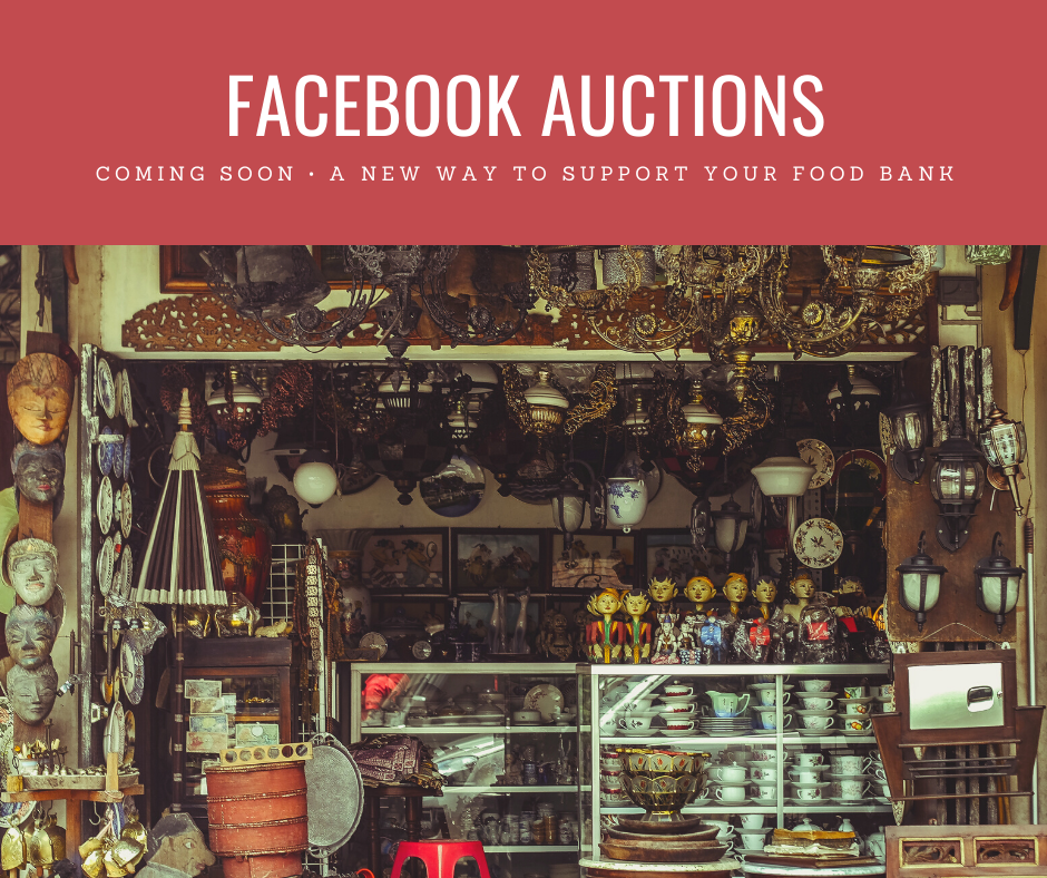 Coming Soon: Facebook Auctions